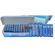 Батарейки SONGTAO мизинчиковые R6 UM-3 SIZE АА 1,5V (4 шт. в упаковке)