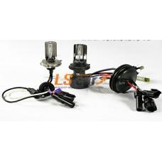 Ксеноновая лампа H1-5000K Clearlight  DC/LCL 00H 150-0LL