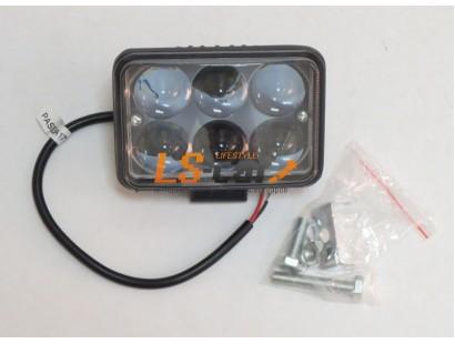 Фонарь светодиодный 4D-18W Spot Light