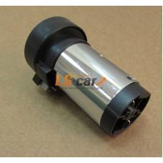 Компрессор электрический для воздушных сигналов W-0005 (хром) 12V
