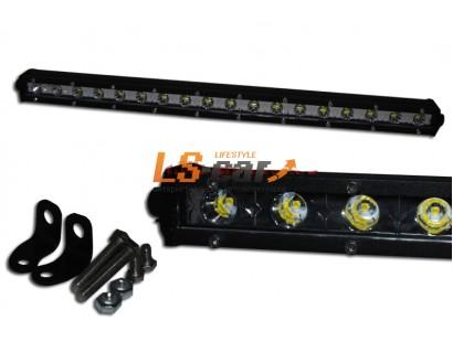 Фонарь светодиодный E-54W Spot Light -LED (дальний) (9-30V)