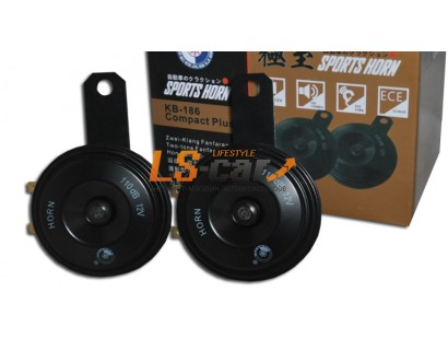 Сигнал звуковой электрический KB-186 DISC HORN