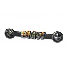 """Орнамент  """"BMW"""" ( двухсторонний скотч """"3M"""" )"""