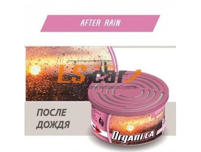 Ароматизатор ж/б organic AIM-ONE После Дождя. AIM-ONE Organic Cans After Rain (ORGANI.CA) ORG-AFR/42гр