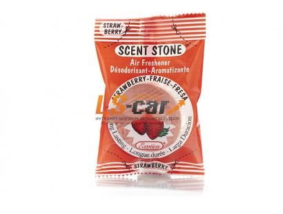 Ароматизатор меловой Exotica Клубника. Scent Stone Display Strawberry SS-STR/42гр