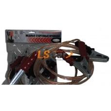 Провода прикуривателя 250А 2метра/10