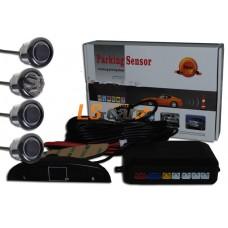 Парковочный  радар DS-3800 Black