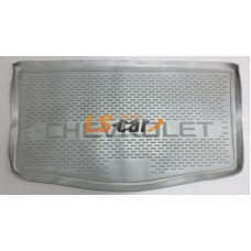 Коврик в багажник Chevrolet Aveo (T300) хэтчбек 2012-...