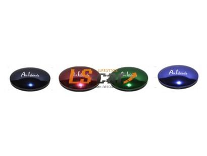 "Ароматизатор воздуха плоский футляр ""Air Islands"" AI-50 тропический коктейль (25гр.)/40"