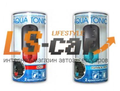 "Ароматизатор воздуха на дефлектор "" Aqua Tonic"" арбуз ATV-58 (7мл.)/40"