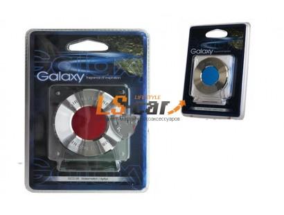 "Ароматизатор воздуха  ""GALAXY"" зеленое яблоко GCD-46 (10гр.)/12/48"