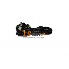 Контроллер лампы Биксексеноновой H4