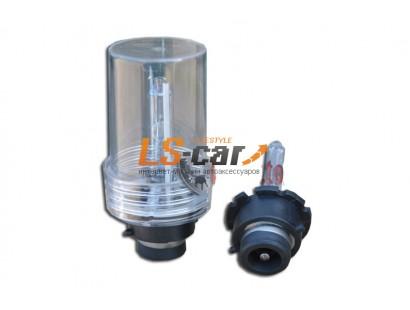 Лампа D4S 5000K 12V (комп,2шт)