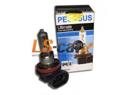 Лампы галогеновые  H11 12V55W   (стандарт PEGASUS)