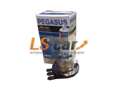Лампы галогеновые  H15  12V-15/55W   (стандарт PEGASUS)