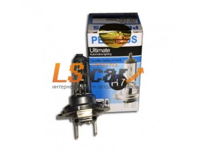 Лампы галогеновые  H7  24V70W   (стандарт PEGASUS)