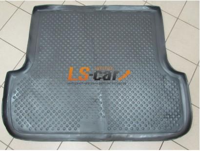 Коврик в багажник KIA Grand Sportage I 1994-2005