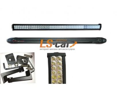 Фонарь светодиодный  B100LED 300W  (9-30V) 131*8*8,5см