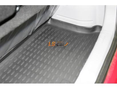 Коврик в багажник KIA Picanto I 2004-2011