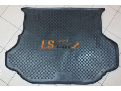 Коврик в багажник KIA Carens II 2002-2006