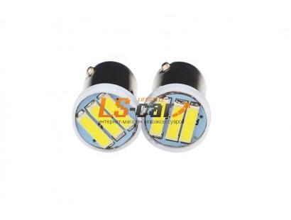 Светодиодная лампа для а/м BA9S-7014-3SMD 12V