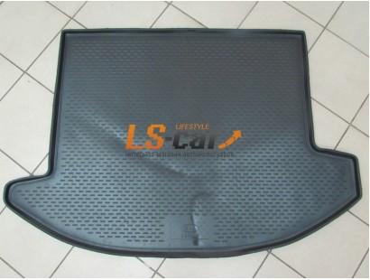 Коврик в багажник KIA Carens III 2006-2012
