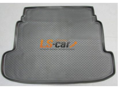 Коврик в багажник KIA Cerato II 2009-2013