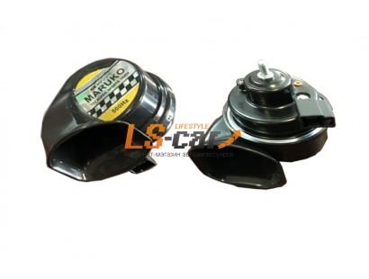 Сигнал звуковой электрический W-2008  (500Hz/400Hz)