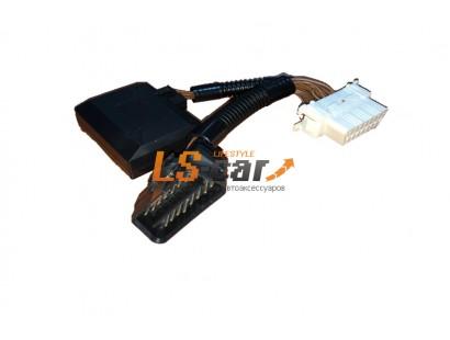 Модуль автоматической блокировки дверей LOK-A11
