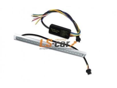 Фонарь светодиодный NT-22 WL RGB