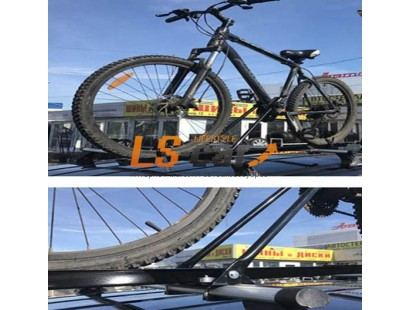 Крепление для велосипеда INTER (в коробке)/5500