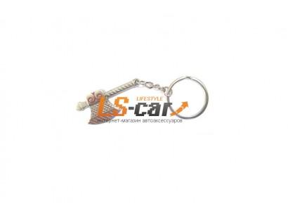 Брелок KL451-СЕКИРА