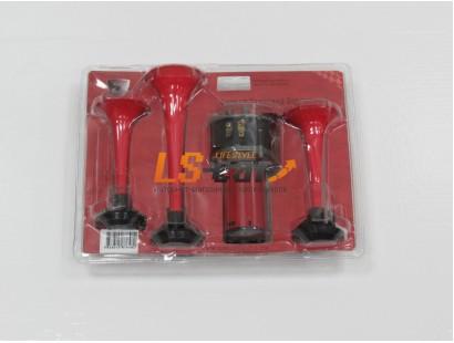 Сигнал звуковой  воздушный ST-1015R