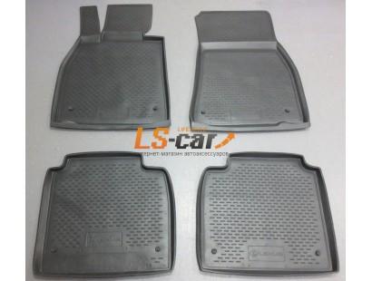 Коврики в салон Lexus LS 460 (Long)