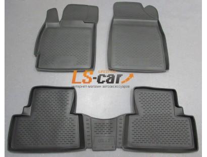 Коврики в салон Mazda CX-7 Кроссовер 2006-2013
