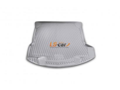 Коврик в багажник Mazda 3 (BL) II седан 2009-2013