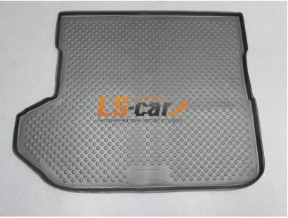 Коврик в багажник Mitsubishi Grandis cargo 2003-2011