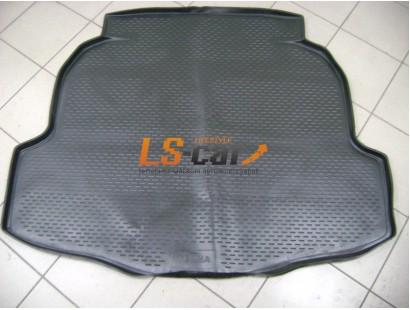 Коврик в багажник Nissan Teana (J31) 2003-2008