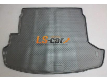 Коврик в багажник Nissan X-Trail II (T31) 2007-2015