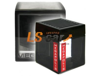 "Ароматизатор воздуха ""MEGAPOLIS"" MGSL-100 Ночная прохлада (60мл.)"