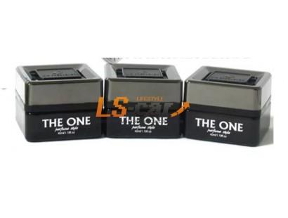 """Ароматизатор воздуха """"THE ONE"""" ONEQ-05 Самурай (60мл.)/40"""