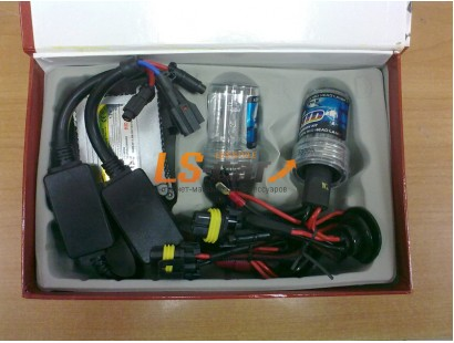 Комплект ксенонового оборудования YYHID-H7 5000K