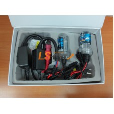 Комплект ксенонового оборудования YYHID-H27  5000K