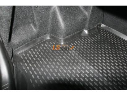 Коврик в багажник FAW Besturn B50 2012-...
