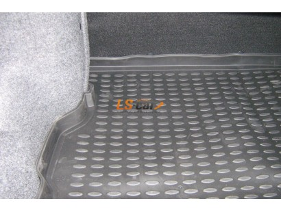 Коврик в багажник Geely Otaka I 2005-...