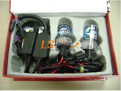 Комплект ксенонового оборудования YYHID-HB4(9006), 5000K