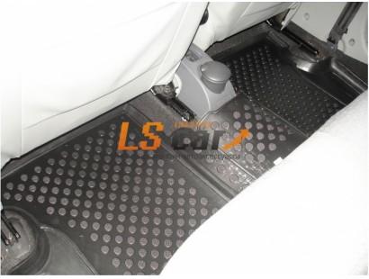 Коврики в салон Renault Logan MCV /Largus