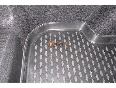 Коврик в багажник Renault Fluence I 2009-...