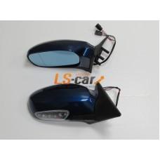 Зеркала боковые ВАЗ 2110-2112 (YH-3333) рапсодия