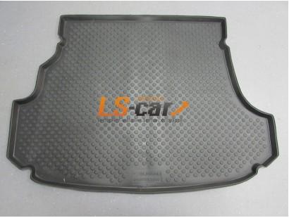 Коврик в багажник Subaru Forester II 2002-2008